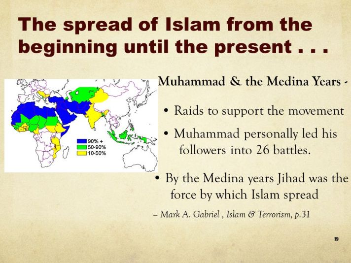 The+spread+of+Islam+from+the+beginning+until+the+present+.+.+.