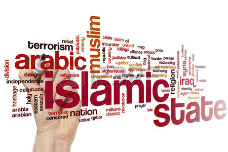 42512159-islamic-state-concept-word-cloud-background