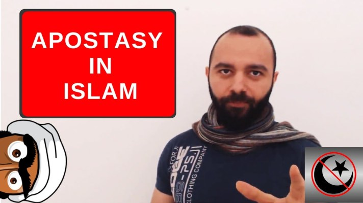 apostacy in islam