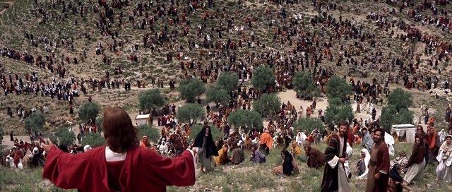 1961 King of Kings Sermon on the Mount