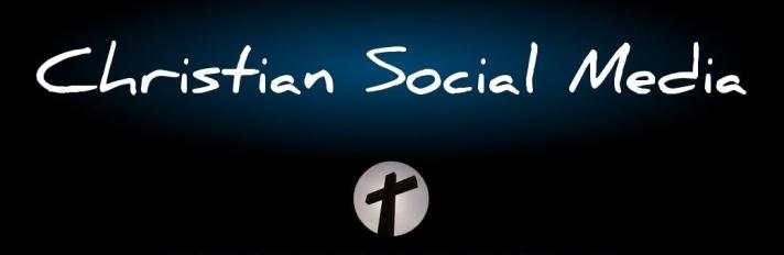 Christian-Social-Media
