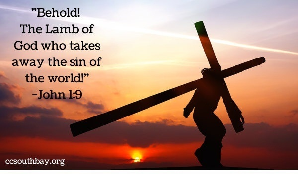 For Our Sins