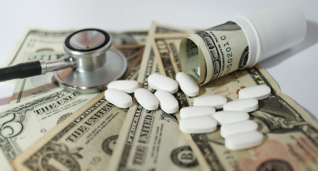 Cash from Treatment Centers