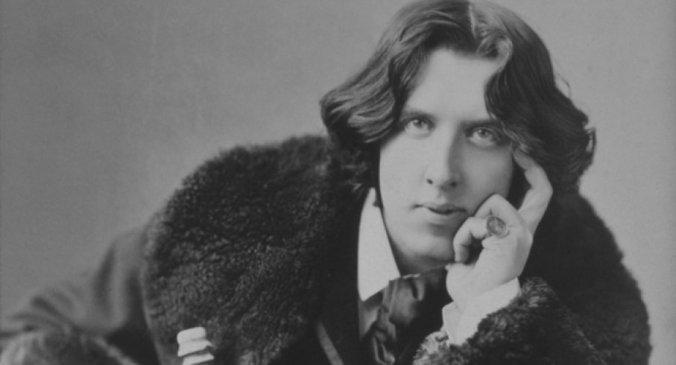Oscar Wilde Pic