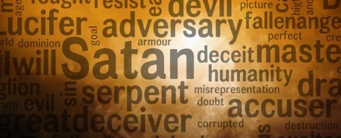 Satan Attributes