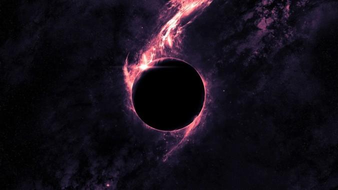 Black Hole 2