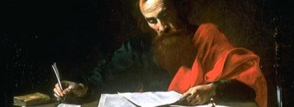 The Apostle Paul 001