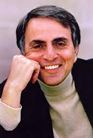 Carl Sagan Photo