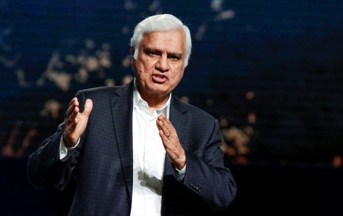 Ravi Zacharias Announces Cancer Diagnosis